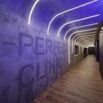 Corridor Reception