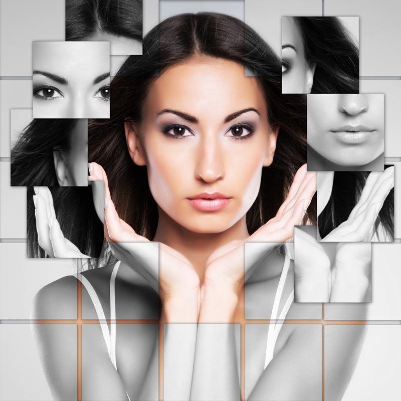 La bulimia delle bellezza: cosa è la dismorfofobia